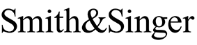 Smith & Singer Logo
